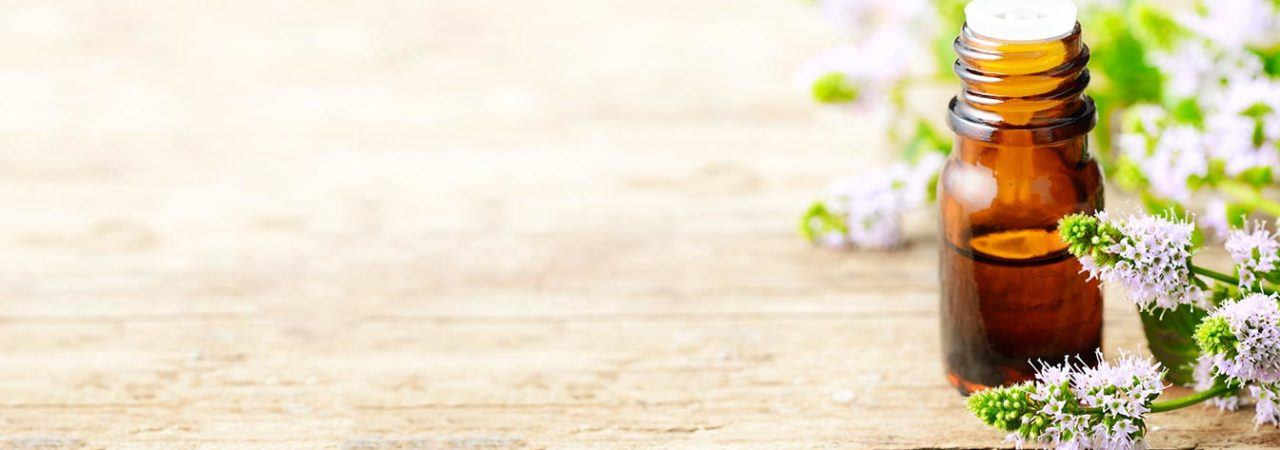 Les huiles essentielles... l'olfactothérapie