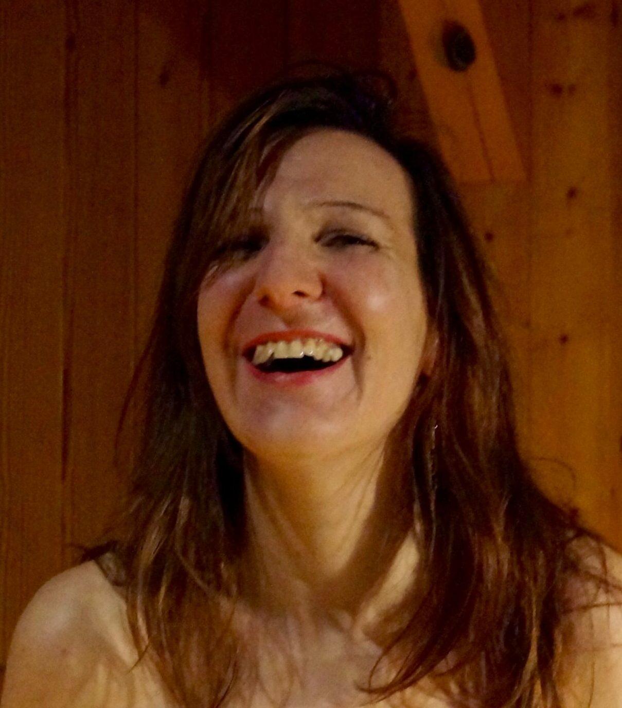 Chloé Jemming - Olfactothérapeute à Strasbourg